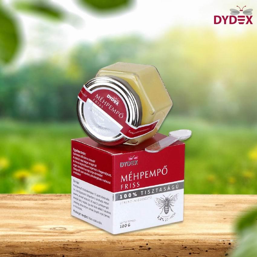dydex méhpempő